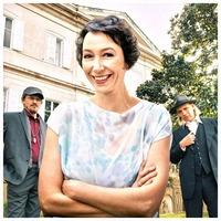 Ursula Strauss, Ernst Molden und Walther Soyka - Wien Mitte@Stadtsaal Wien