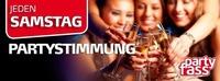 Fastenzeit Welcome-Party@Partyfass