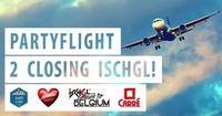 1st Belgian Partyflight 2 Closing Ischgl!@Schatzi Bar
