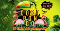 Coco Bongo Party@Eventhouse Freilassing