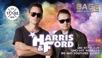 Harris & Ford LIVE im Base-Liezen@BASE
