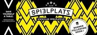 ⦿ RAVE to TEK ⦿ Hardtek┋Acid Tek┋Tribe & More@Club Spielplatz