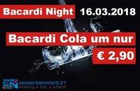 Bacardi Night@Centertainment21