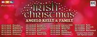 Angelo Kelly & Family - Irish Christmas 2018 / Wien@Wiener Stadthalle