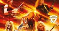 Judas Priest, Accept, Battle Beast by Mind Over Matter / Vienna@Wiener Stadthalle