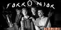 Brazilian Folk with Forró Miór@Smaragd