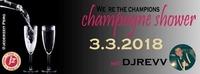 We´re the champions@Jederzeit Club Lounge