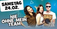 Nie ohne mein Team@Kino-Stadl