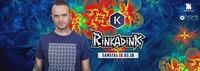 PsyLife III · Rinkadink@Die Kantine