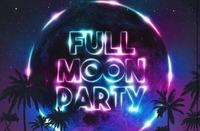 Full Moon Neon Party@Infinity Club Bar