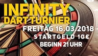 Infinity Dart Tunier@Infinity Club Bar