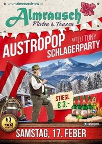 Austropop Schlagerparty@Almrausch