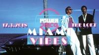 POWER DISCO ß Miami Vibes