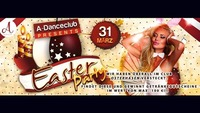 Easter Party@A-Danceclub