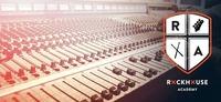Tontechnik Mixing Workshop / Rockhouse Academy@Rockhouse