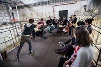 Chor-Rock-Band Workshop mit Anita Biebl / Rockhouse Salzburg@Rockhouse