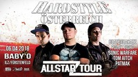 Hardstyle Österreich Allstarz at Baby'O Ilz@Baby'O