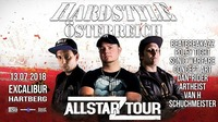 Hardstyle Österreich Allstarz at Excalibur Hartberg@Excalibur