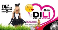 DiLi - Easter Edition at Excalibur Hartberg@Excalibur