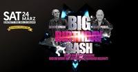 BIG Birthday Bash in der Stimmungsburg@Excalibur