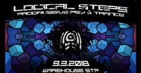 Logical Steps #9@Warehouse