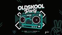 OLDSKOOL PARTY | 90er, 2000er, Club Sounds, Hands Up & Italo@G2 Club Diskothek