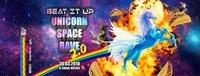 Beat it Up - Unicorn Space Rave 2.0@K-Shake