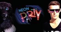 DUKE Neon Party@Duke - Eventdisco