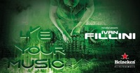 DUKE Heineken presents Ivan Fillini@Duke - Eventdisco