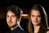 LIVE Caitlyn Ann & Richard Darian @Tempelbar Linz@Tempelbar