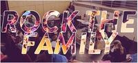 Rock The Family • Sommerferien • Rockhouse Academy@Rockhouse
