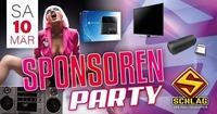 Die Sponsoren Party! Zusagen = PS4, TV, Soundbar gewinnen@Schlag 2.0
