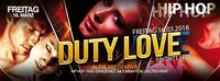 Dutty love@Excalibur