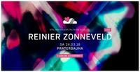 LUFT & LIEBE mit Reinier Zonneveld LIVE (stil vor talent / nl)@Pratersauna