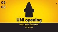 UNI Opening im Kottulinsky & Monkeys@Kottulinsky Bar