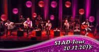 Die SEER - STAD Tour 2018@Grazer Congress