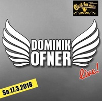 Dominik Ofner live heavy Schlager night@Cestlavie