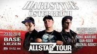 Hardstyle Österreich Allstarz at Base Liezen@BASE