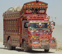 Fotovision Pakistan @Volkshaus Dornach