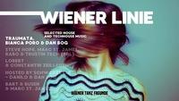 Wiener Linie - Traumata Birthday Special@U4