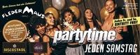 Partytime – Gute Laune Hat Ein Zuhause!@Fledermaus Graz