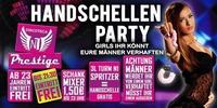 Handschellen Party@Discoteca N1