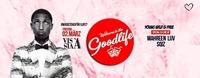 GOODLiFE! AM FREiTAG  SQIZ & LUV - Strictly HipHop & RnB@Vis A Vis
