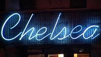 Glazed Curtains & havenal live@ Chelsea@Chelsea Musicplace