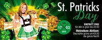 St. Patricks Day@Tollhaus Weiz