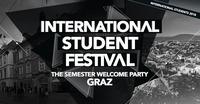 International Student Festival I Graz@Kottulinsky Bar