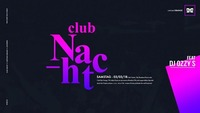 Club Nacht ft. DJ OzzyS@Orange