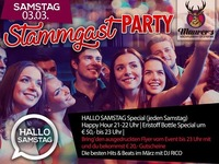 Stammgast Party@Maurer´s