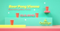 Beer Pong Vienna 2018