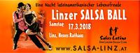 Linzer Salsa Ball 2018@Neues Rathaus Linz, Festsaal